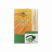 La Biblia Entera por MP3 (9cd)